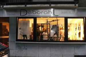 Deborah L Coiffure - Coiffure