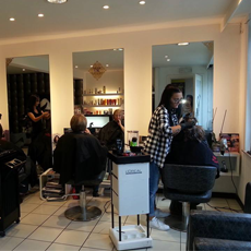 Deborah L Coiffure – Bar à brushing